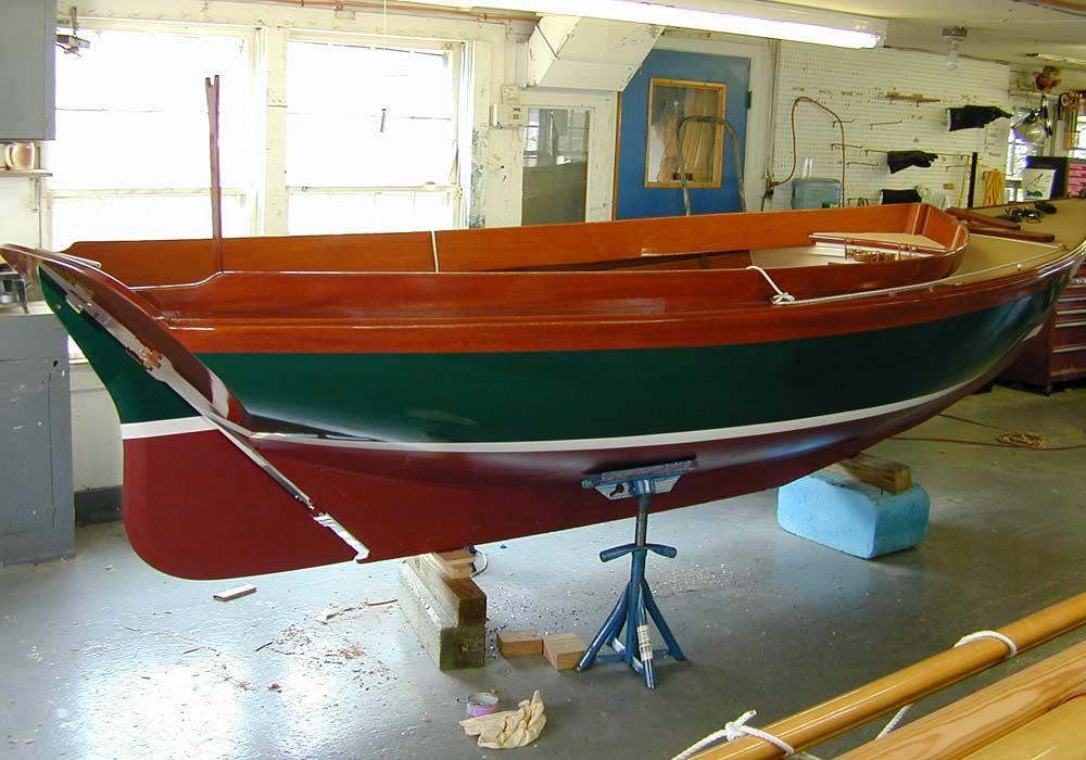 Boat for Sale 1 – Howard Boats