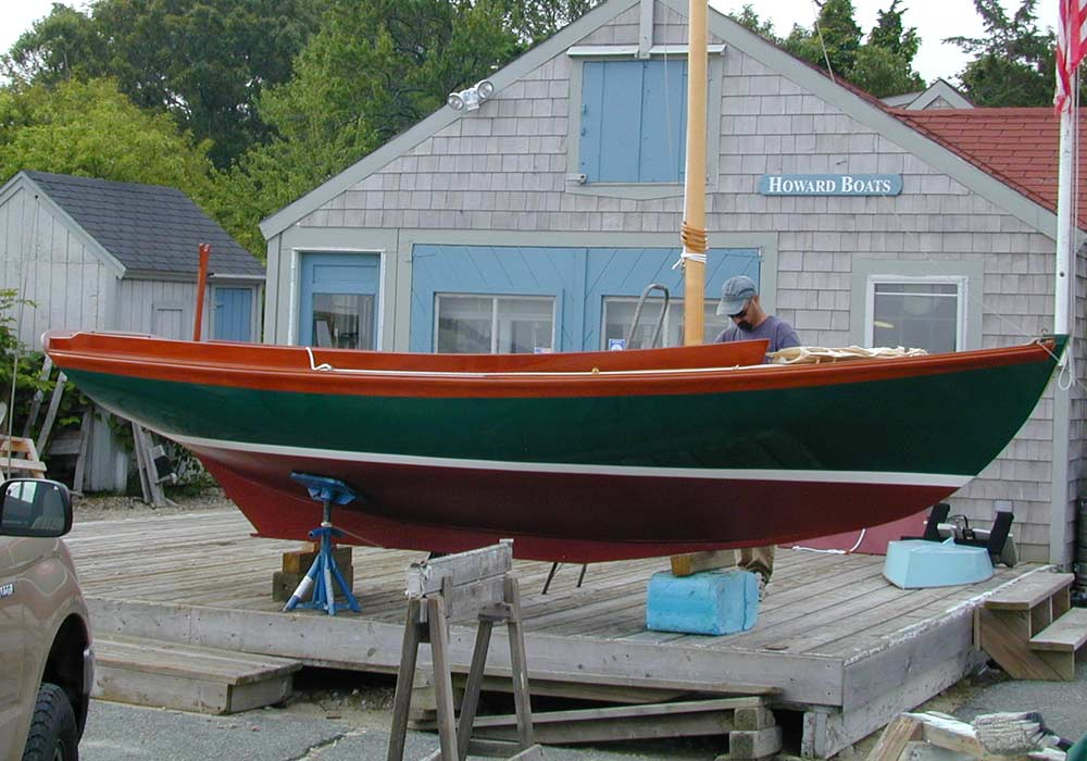Howard Cat Boats For Sale